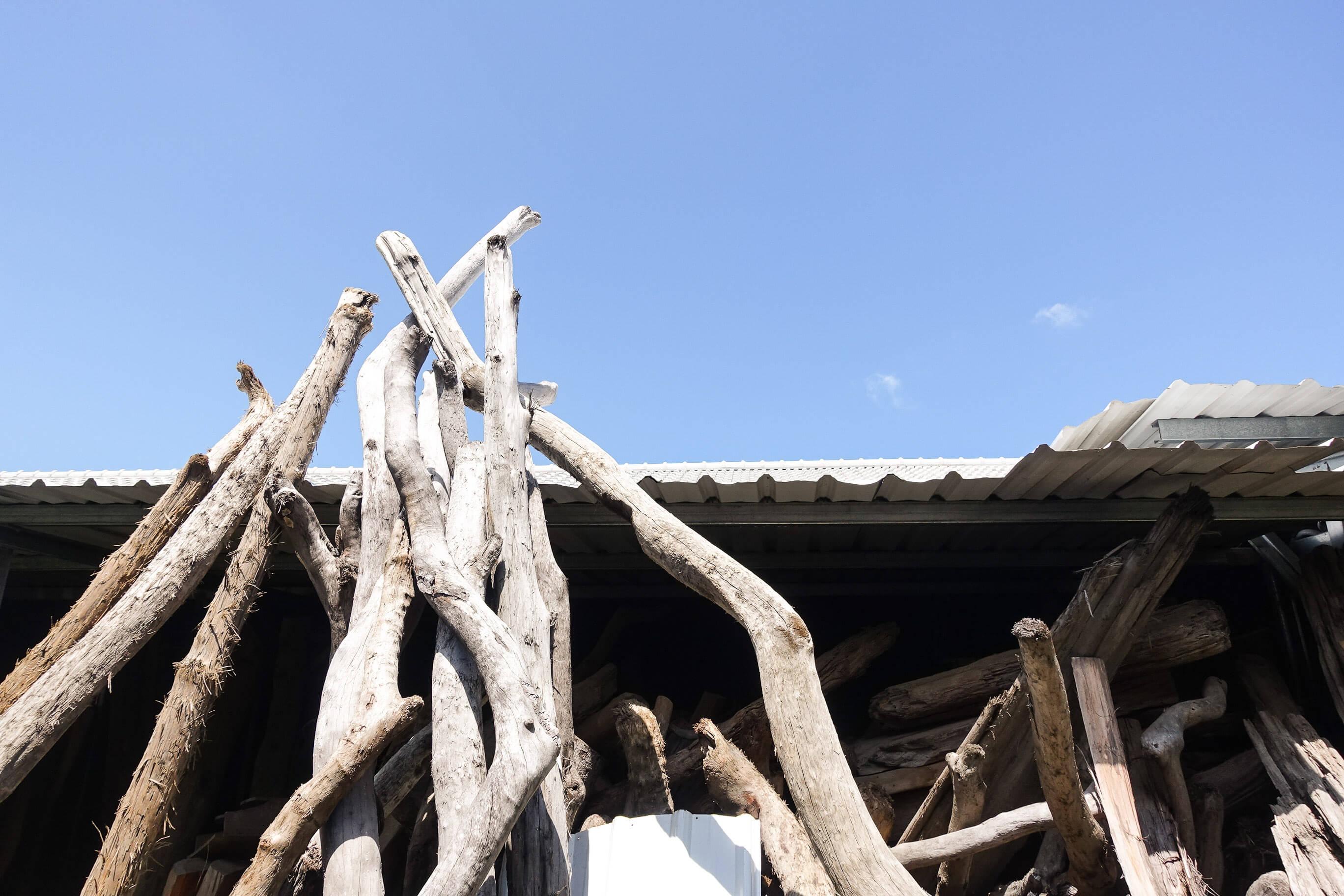圖3-石山部落富豐社區