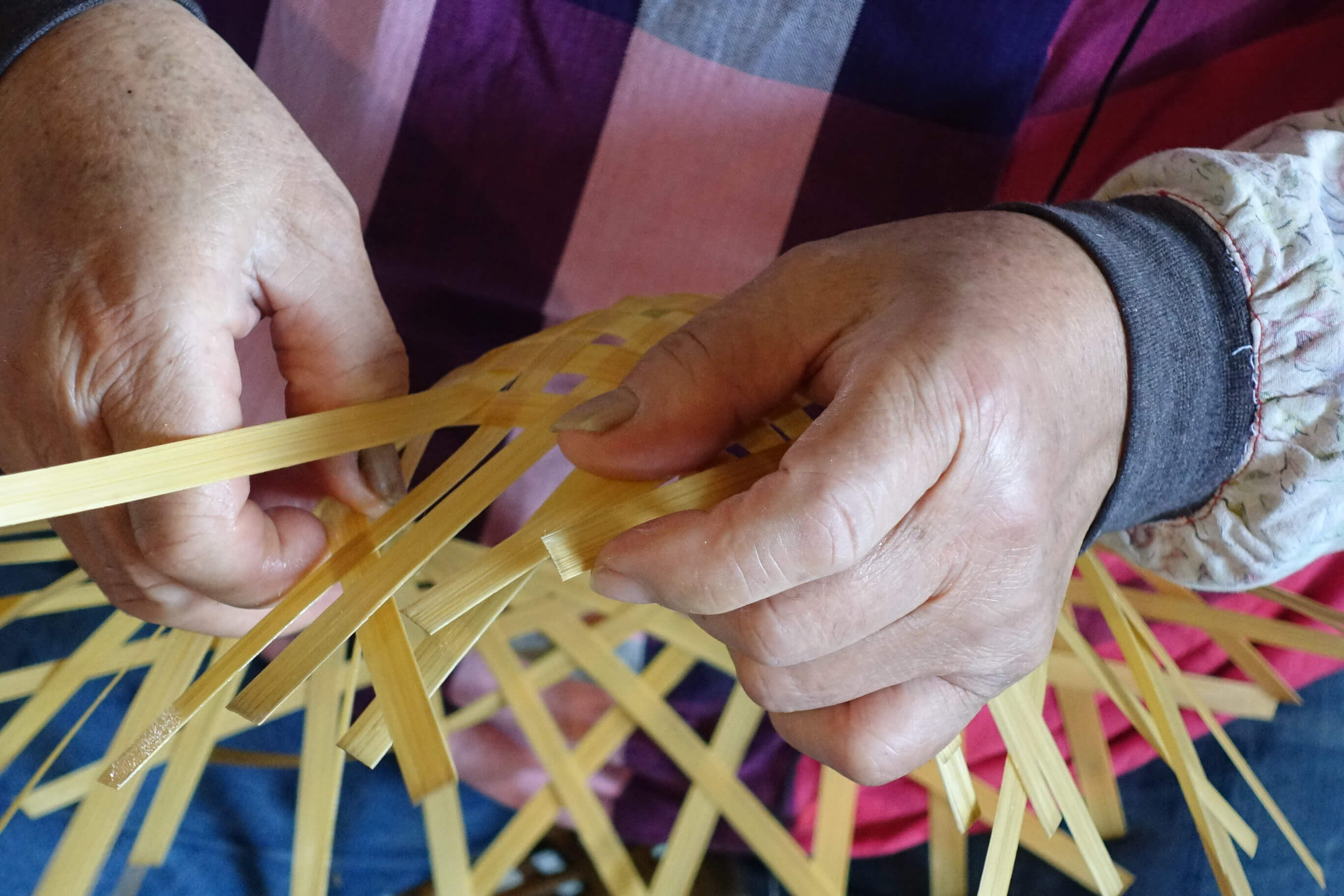 編織工藝3