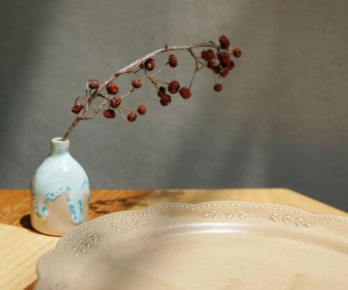 生活如夏花 花器與花瓶